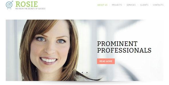 Rosie Financial Services