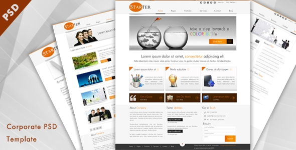 starter_2013_Corporate_PSD_Template