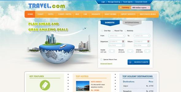 Traveldotcom
