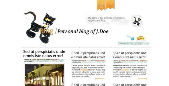 CatBlog