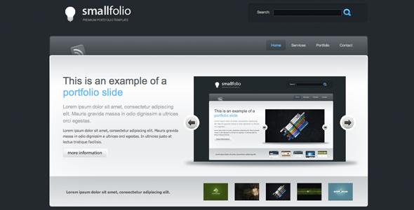 SMALLFOLIO Free Download