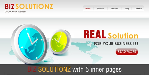 biz solutionz Free Download