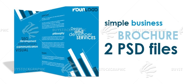 Business SEO Brochure
