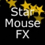 Star mouse effect