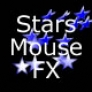 Stars mouse effect