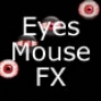 Eyes mouse effect