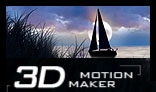 3D motion maker
