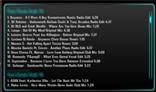 XML playlist downloader Black/Blue series
