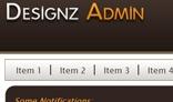 Designz Admin Panel