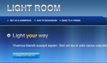 Light Room business template
