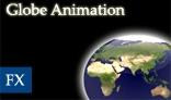 Animated Globe (Updated)