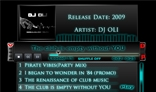 XML MP3 Player + Scrollable Playlist + Image + shuffle + Filereference Downloader