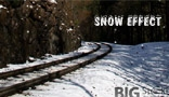 Snow Effct