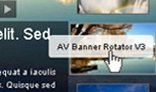 AV Banner Rotator V1