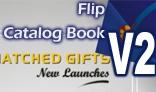 Flip Page Cataog Book V1
