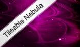 Seamless Abstract Fractal Nebulas