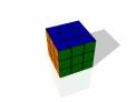 Simple Rubix Cube