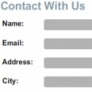 Complete Contact Form