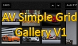 AV Simple Grid Gallery V1