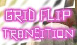 Grid Flip Transition FX
