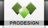 Pro Design - PSD template