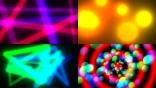 4 more plasma backgrounds