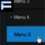 Vertical Looped Cool Menu AS2