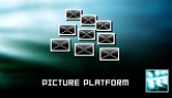 PICTURE PLATFORM AS2 - image gallery