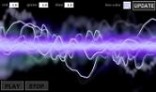 Audio Wave Visualizer