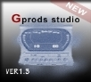 Gprods Mp3 Player ver1.3