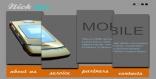 Full XML Flash Site Template
