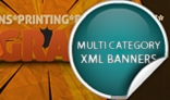 Multi Category XML Banners