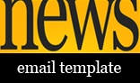 corporatenewsletter - email template