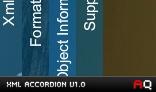 XML Accordion V1