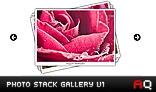 Photo Stack Gallery v1