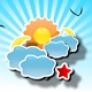 Sun and Cloud Animation