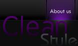 CreativeWorks Elegant Dark style