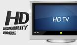 MODERN LCD TV