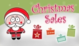 Christmas Sales e-Mail Template