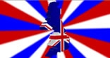 United Kingdom 3D Animated Model