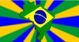 Brazil 3D Animated Model
