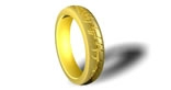 Ring of Power Interactive Animation