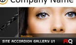 Site Accordion Gallery V1