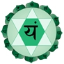 The Heart Chakra anahata