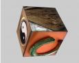 3D box Intro