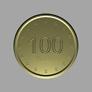 Coin bonus 100