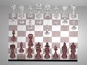 Chess Set & Board