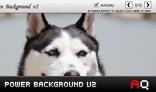 Power Website Fullscreen Background V2
