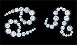 Diamond zodiac