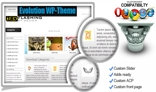 Evolution WP-Theme